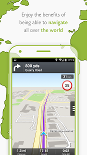 Wisepilot - GPS Navigation- screenshot thumbnail