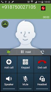 Smart Call Recorder screenshot