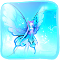 3D Fairy icon
