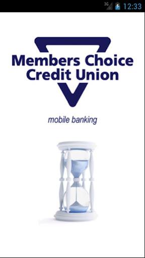 Members Choice CU Mobile