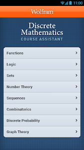 Discrete Math Course Assistant v1.0.5217464