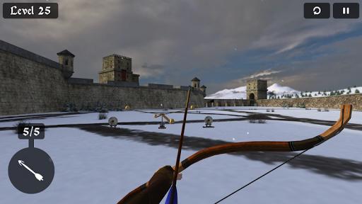 Archery Range 3D