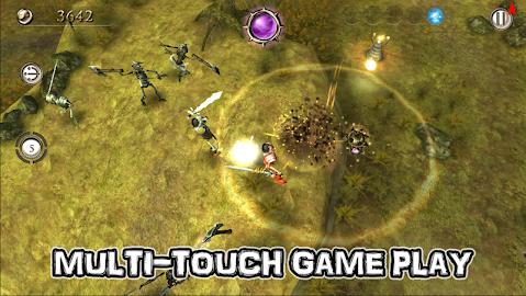 Smash Spin Rage Screenshot 4