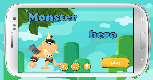 Monster Adventure Runner