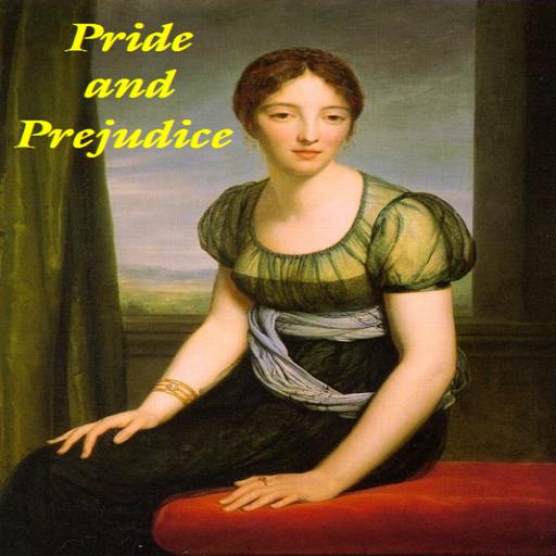 Pride and Prejudice LOGO-APP點子