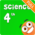 iTooch 4th Gr. Science [FULL] icon
