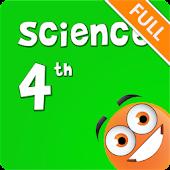 iTooch 4th Gr. Science [FULL]