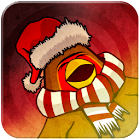 Hypnotic Christmas Animations icon