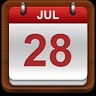 Peru Calendario 2016 icon
