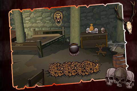 Black Magic Escape 2.2.0 screenshots 4