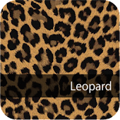 Leopard WallPaper ver2
