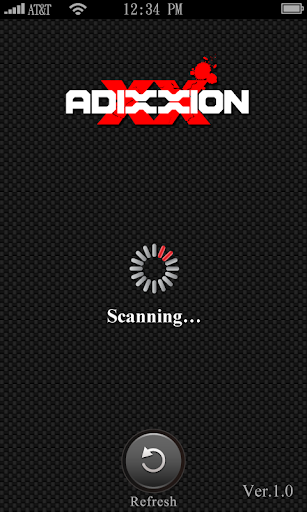 ADIXXION sync.