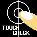 タッチチェック icon