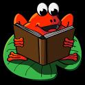 Storyteller - Audiobook Player icon