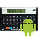 HP12c Financial Calculator Dem icon