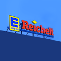E Reichelt Supermarkt logo