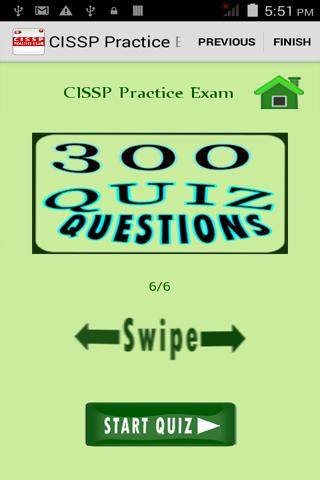 CISSP实践考试
