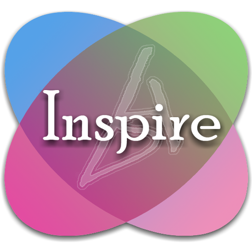 Inspire - Icon pack