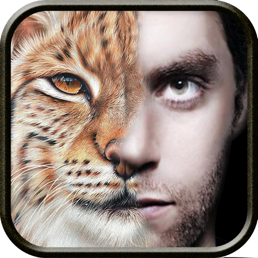 Animal Face Swapper - Editor