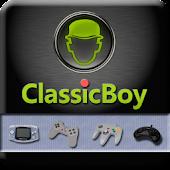 ClassicBoy (Emulator)