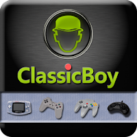 Download ClassicBoy (Emulator) for PC