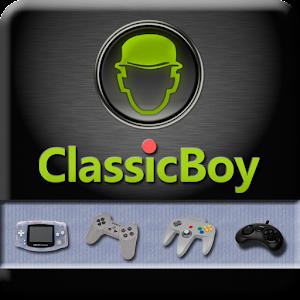 ClassicBoy (Emulator) 2 0 3 APK Download - PortableAndroid