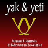 yak und yeti