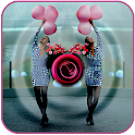Mirror Camera - Pics Editor icon