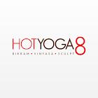 HOTYOGA8 icon
