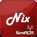 SureMDM Nix Agent logo