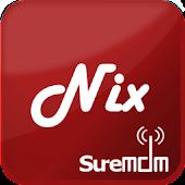 SureMDM Nix Agent