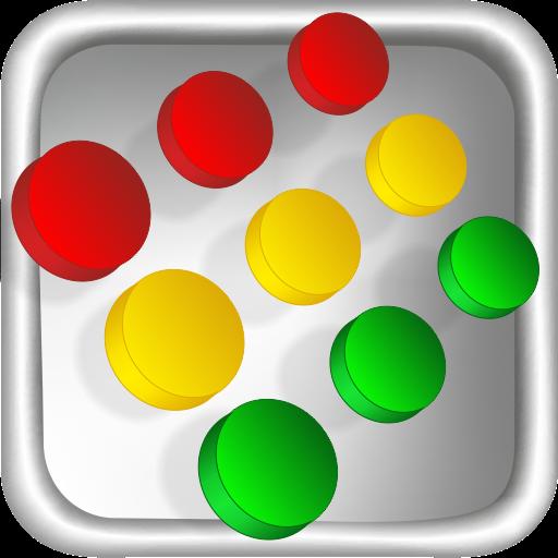 Match Dots 解謎 App LOGO-APP試玩