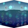 AppLock Theme 7 APK for Bluestacks