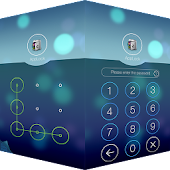 AppLock Theme 7
