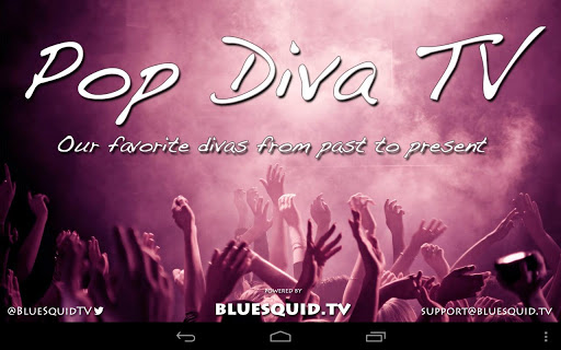 Pop Diva TV