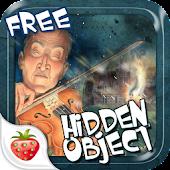 Hidden Object FREE: Sherlock 2