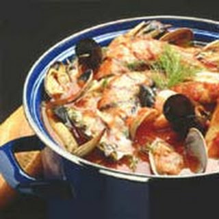 San Francisco Cioppino Cioppino History - Cioppino Recipe - How To Make Cioppino.