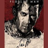 Jai Ho - Movie Trailer & Song