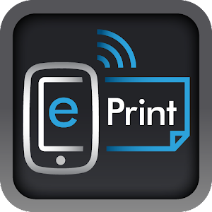 HP ePrint  2.3.1   Logo
