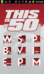 ThisIs50- screenshot thumbnail