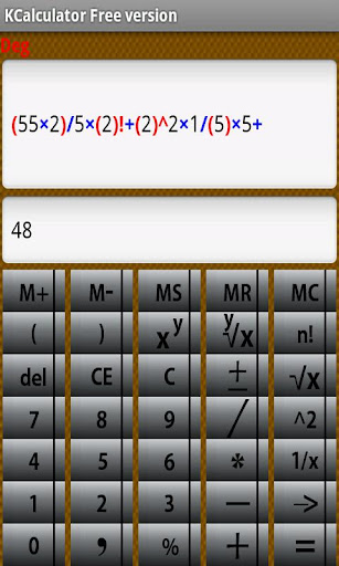 Smart Student Calculator free