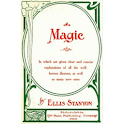 Magic-Book logo