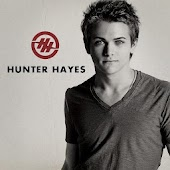 Hunter Hayes Fan App
