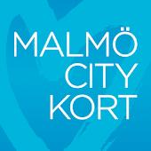 Malmo City Kort