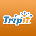 TripIt Travel Organizer NoAd logo