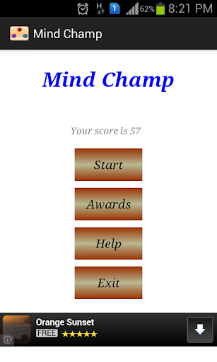 Mind Champ