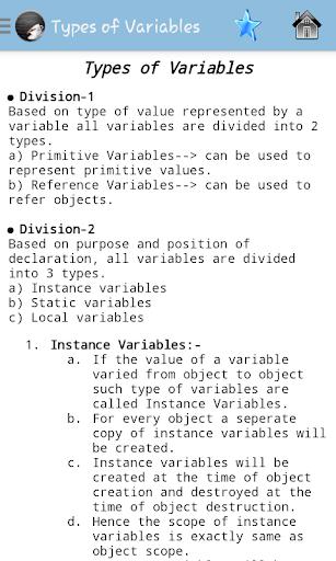 【免費教育App】Learn Java Programming-APP點子