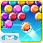Bubble shooter animal 2