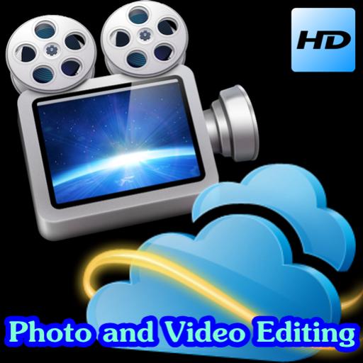 書籍必備App Photo and Video Editing LOGO-綠色工廠好玩App