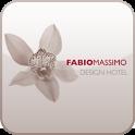 Fabio Massimo Design Hotel icon